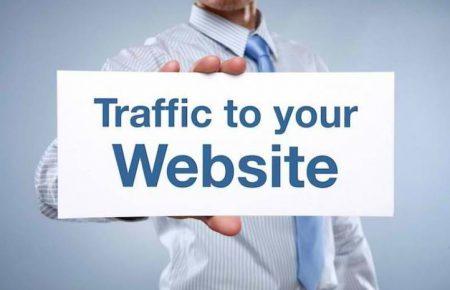 راه و روشهای جذب وبالا بردن ترافیک سایت