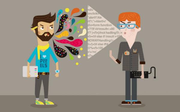 بررسی تفاوت توسعه وب و طراحی وب