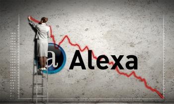 رتبه الکسا چیست؛ نکاتی موثر و هوشمندانه برای بهبود آن